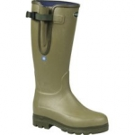 Le Chameau Vierzonord Plus Wellington Boot - 5mm neoprene
